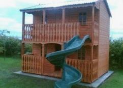 vaikų žaidimų nameliai